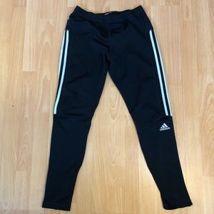Adidas Tapered Soccer Pants Joggers